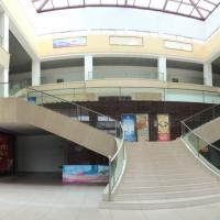 瓷都国际会展中心三楼盛大招商